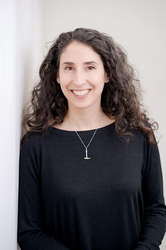 Joanna Gallai