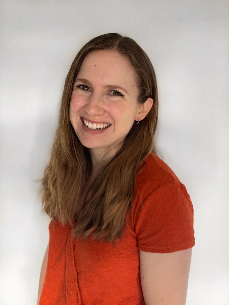 Sophie Crumpacker