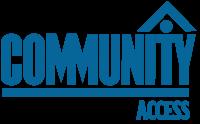 Community Access Logo